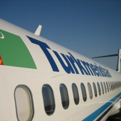 Между Тбилиси и Ашхабадом установят прямое авиасообщение