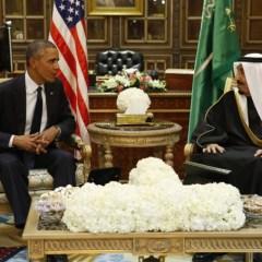 США готовы пересмотреть сотрудничество с Саудовской Аравией