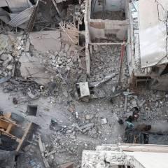 Al Qaeda Leader Targeted in U.S. Airstrike in Syria