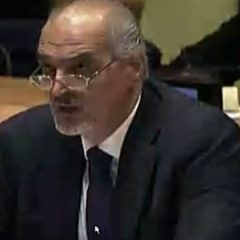 Al-Jaafari: Syrian Government rejects selective approach of some states which talk about situations in eastern Aleppo and certain areas