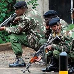 Twelve killed in attack in northeast Kenya