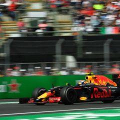 Red Bull's Verstappen blasts foul-mouthed Vettel