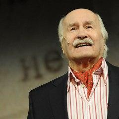 Russia's oldest actor Zeldin passes away at 101