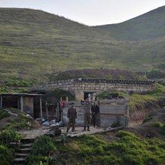 Армения выступила за создание «горячей линии» Ереван-Баку по Карабаху