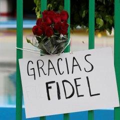 «Спасибо, Фидель». Мир прощается с команданте