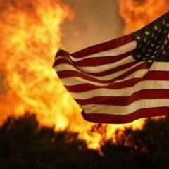 The Week: Президентские выборы как символ грядущего конституционного кризиса США