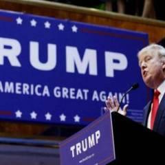 Trump's victory.. the American empire has fallen