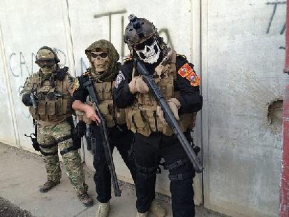 Золотая дивизия «мертвецов»