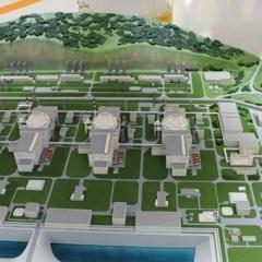 Эрдоган назвал дату сдачи в эксплуатацию АЭС «Аккую» по российскому проекту