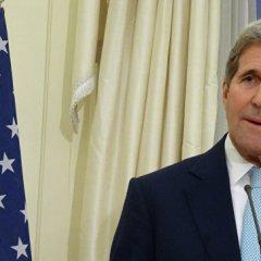 Керри: США не заинтересованы в противостоянии с Россией в киберпространстве