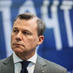 Генпрокуратура попросила возбудить дело в отношении главы «Почты России»