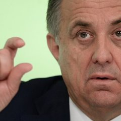 Мутко предупредил о подготовке новой атаки на российский спорт