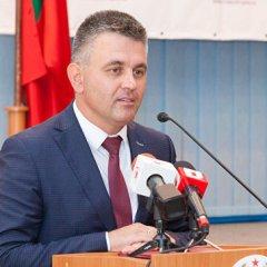 Красносельский победил на выборах президента Приднестровья