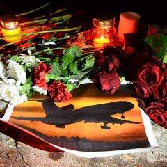Русский ответ: Катастрофа Ту-154