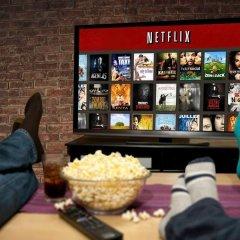 В Netflix для больших экранов добавили видеопревью