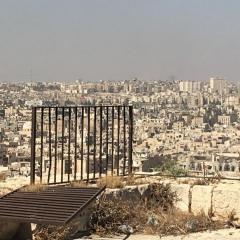 Два человека погибли в результате обстрела боевиками квартала Эль-Хамдания в Алеппо