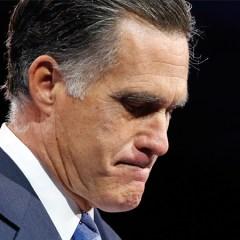 Митт Ромни расстался с мыслью стать госсекретарем США