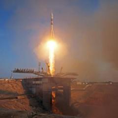 Источник сообщил о планах четырех пилотируемых полетов на МКС