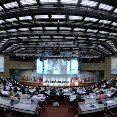 Российская делегация примет участие в февральской сессии ПА ОБСЕ