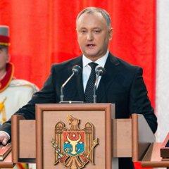 Додон: встреча президентов Молдавии и Приднестровья пройдет 4 января
