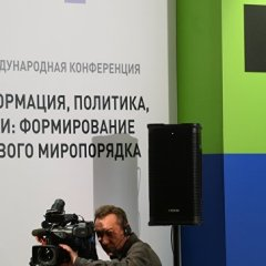 RT назвал арест его корреспондента в США нарушением журналистской свободы