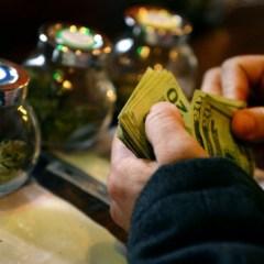 The Huffington Post: 53,3 миллиарда долларов потратили на покупку марихуаны жители Канады и США в 2016 году