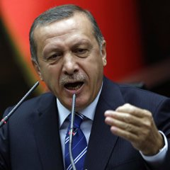 Эрдоган заявил, что вывод турецких войск с Кипра не обсуждается