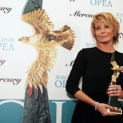 «Рай» Кончаловского получил «Золотого орла» как лучший фильм года