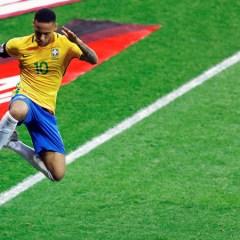 Неймара назвали самым дорогим футболистом мира