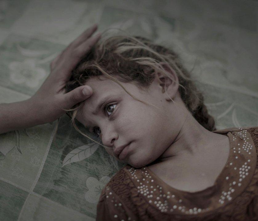 """Фотография """"Что осталось после ИГИЛ"""" фотографа Магнуса Веннмана заняла первое место в категории """"Люди. Одиночный снимок""""."""