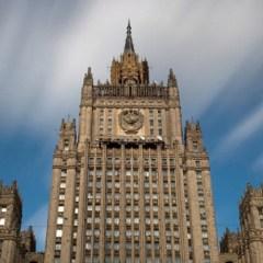 Хуаньцю шибао (Китай): Миру есть чему поучиться у русской дипломатии