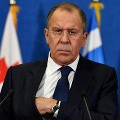Лавров обвинил ОЗХО в стремлении к смене режима в Сирии