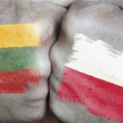 Литва и Польша заключили очередной антироссийский союз