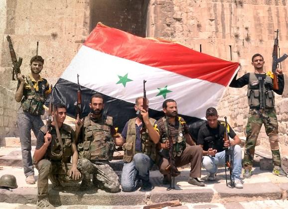Сирия: ожидаемая сенсация…