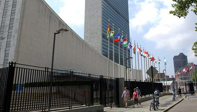 Россия в СБ ООН поддержала предложение Китая по Северной Корее