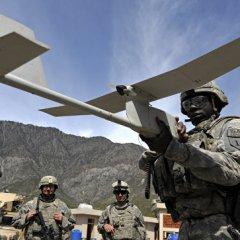 СМИ: Трамп разрешил ЦРУ уничтожать террористов с помощью беспилотников