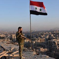 Дамаск готовит иск против сторон, совершавших преступления в Сирии