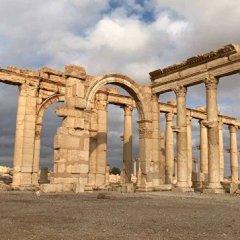 В ЮНЕСКО после освобождения Пальмиры призвали к защите наследия в Сирии