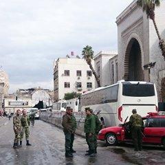 В Дамаске произошел двойной теракт, погибли десятки человек