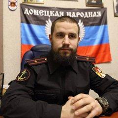 Преемник Моторолы пообещал отбить Донбасс