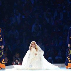 EBU пригрозил лишить Украину «Евровидения» из-за отказа пустить Самойлову