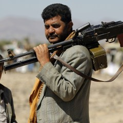 «Кризис в Йемене: перспективы для российской дипломатии?»