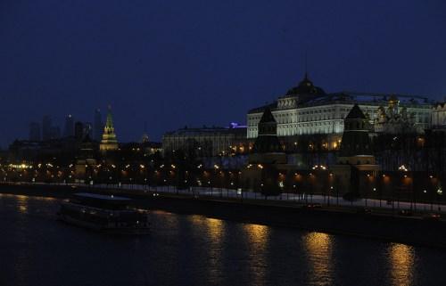 Более 125 городов России примут участие в акции «Час Земли»