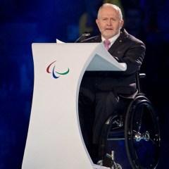 Глава МПК Крэйвен хочет, чтобы сборная России выступила на Играх-2018