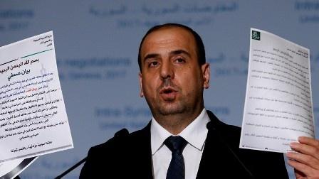 Наср аль-Харири