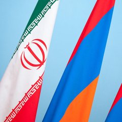 Армения и Иран могут довести взаимный товарооборот до $ 1 млрд