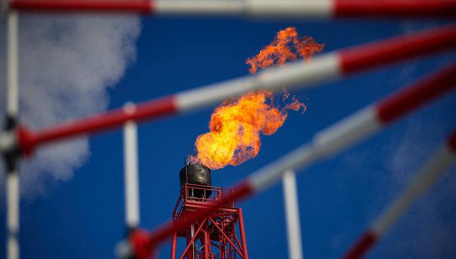 В ЕАЭС будет создан общий рынок газа