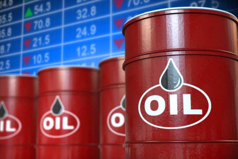 Официальный прогноз нефтяных цен повышен до $ 45,6 за баррель