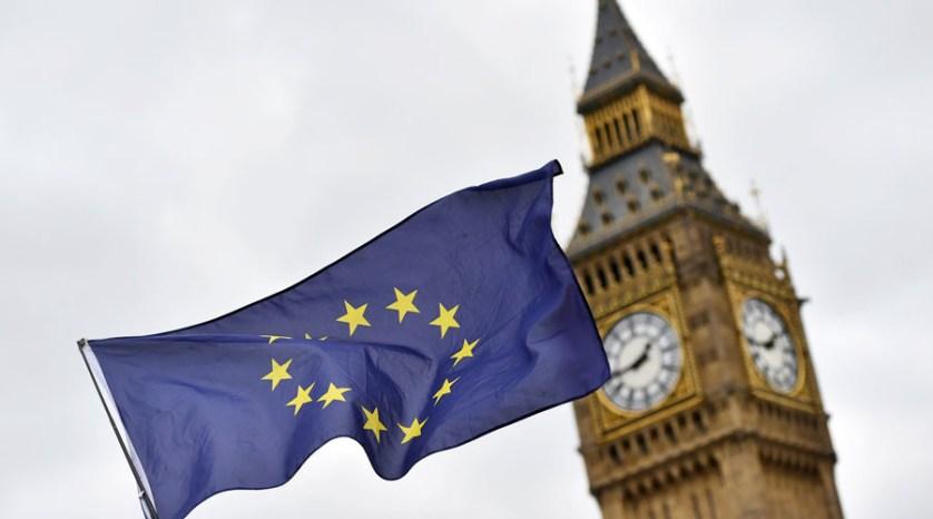 Global stocks & Sterling steady as Brexit begins