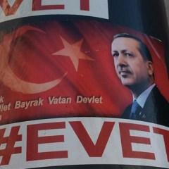 В ЕП призывают запретить агитационную деятельность иностранных политиков в ЕС
